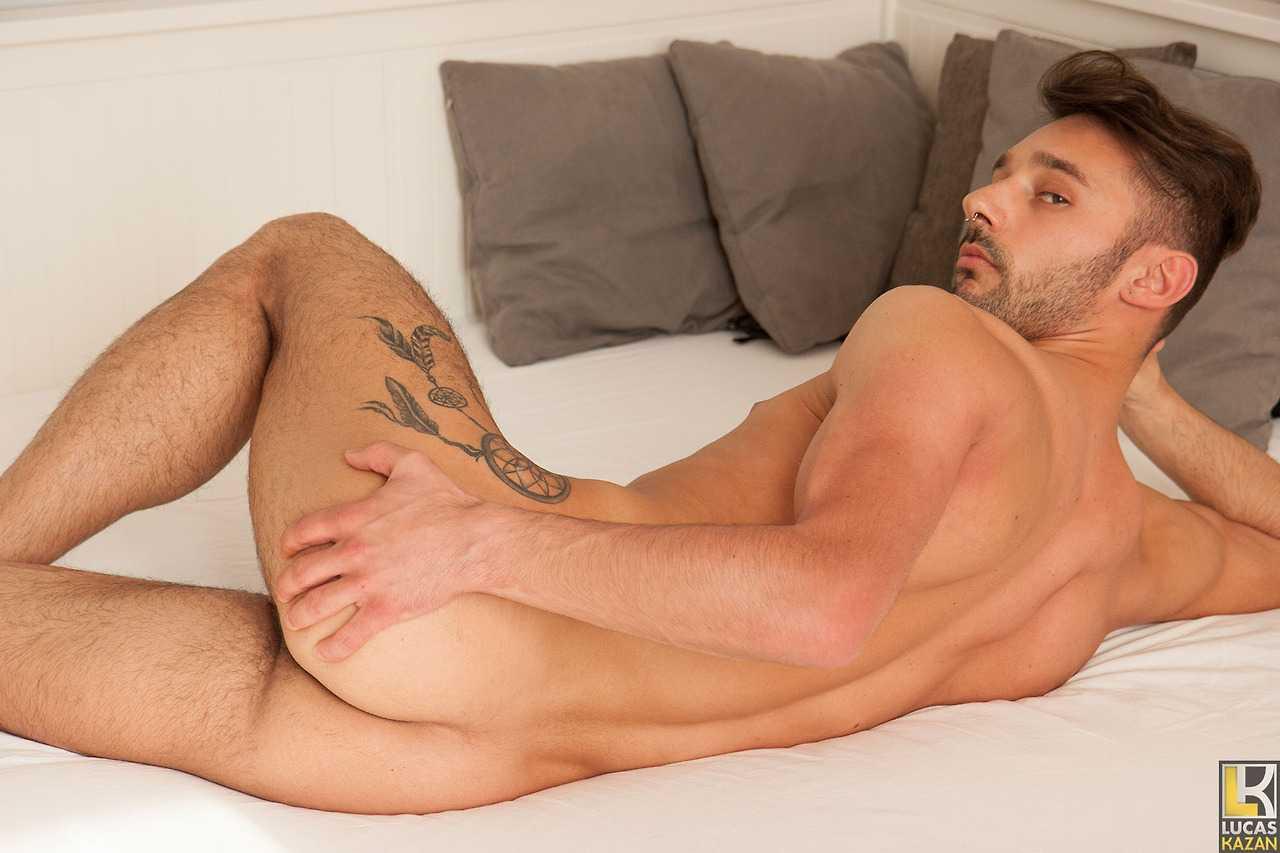 Actor Porno Gay Leonardo leonardo ricci, la nuova promessa del porno italiano (video