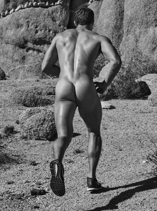 Pietro Boselli nudo: 3 nuove foto - BitchyX